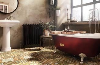 Ideias para um espaço de banho clássico