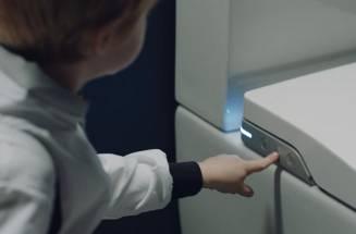 In-Wash® Roca Smart Toilets