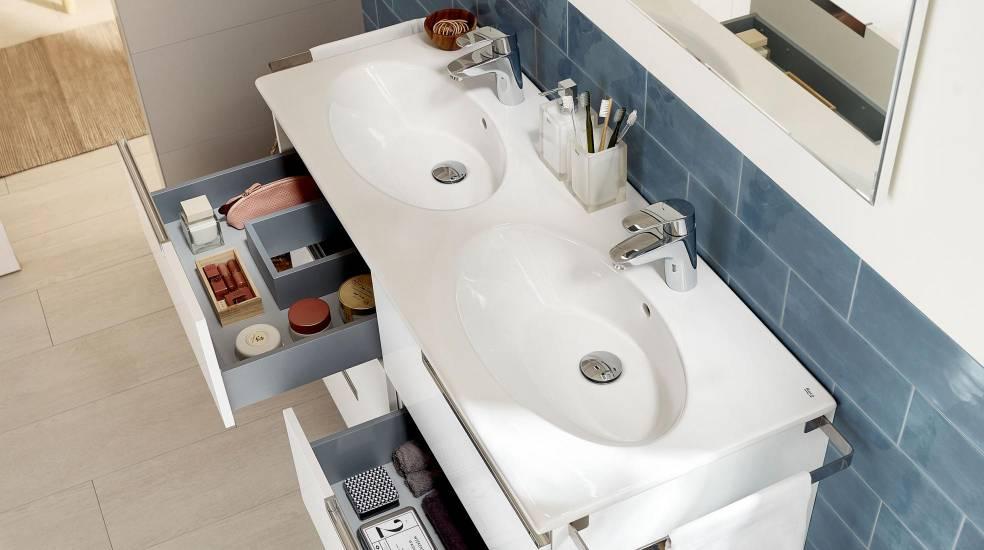 Móvel de banho Victoria-N