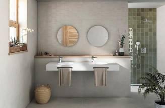 cerâmica para cozinha ou espaços de banho ROCA