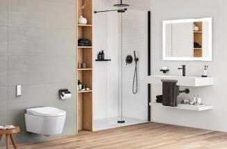 Smart toilets: a solução de higiene completa